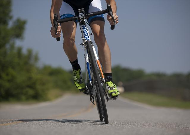 自転車の保険は必要?損害保険の特約をチェックして!